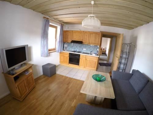 Appartement Dorler - фото 8