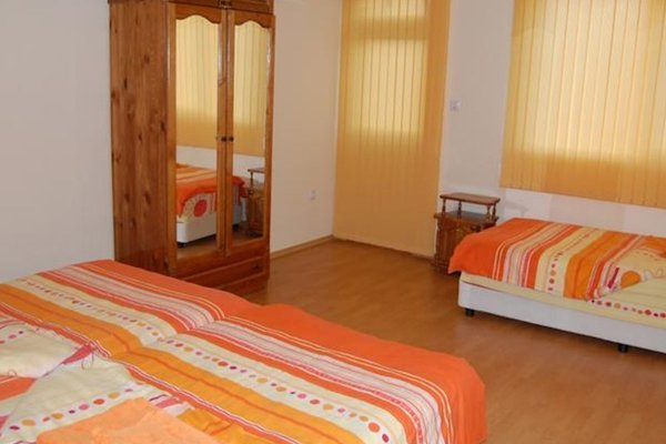 Apartments Vinitsa - фото 29