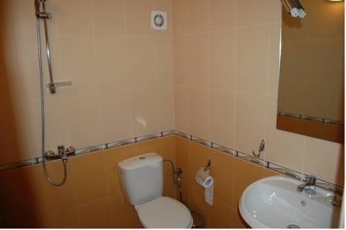 Apartments Vinitsa - фото 1