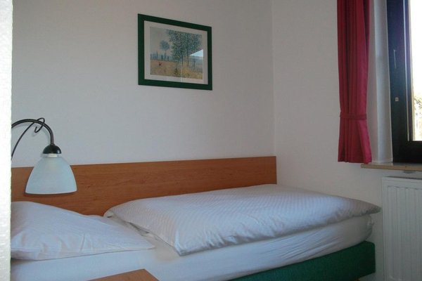Hotel Hubertus - фото 2