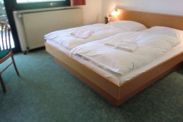 Hotel Hubertus - фото 3