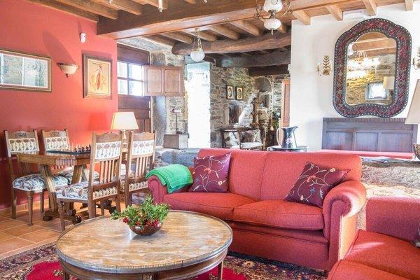 Casa Pineiro - фото 22