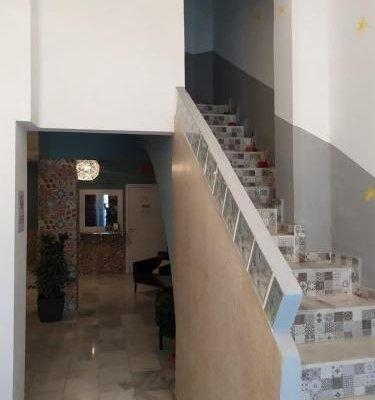 Nomadas Hostel - фото 14