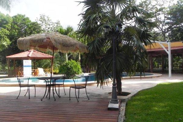 Villa Diamante - фото 13