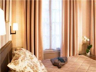 Hotel Des Deux-Iles - фото 1