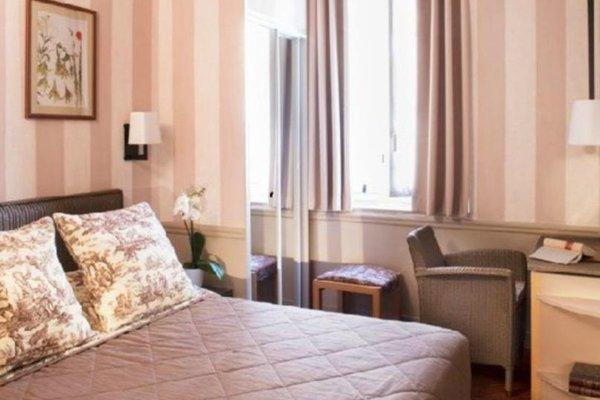 Hotel Des Deux-Iles - фото 2