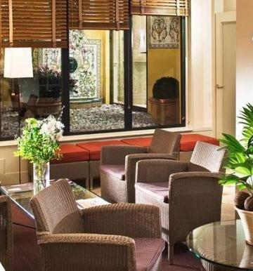 Hotel Des Deux-Iles - фото 4