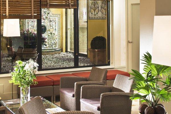 Hotel Des Deux-Iles - фото 5