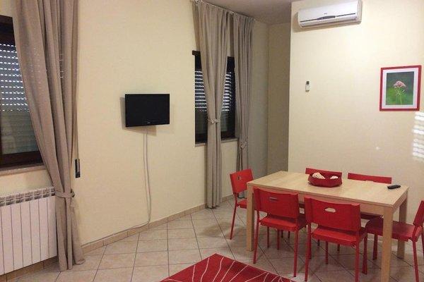 Residence Le Vigne - фото 5