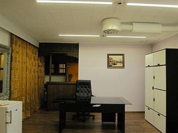 Finn Rooms - фото 8