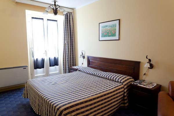 Hotel Palazzaccio - фото 0