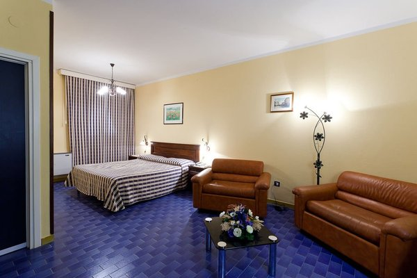 Hotel Palazzaccio - фото 1