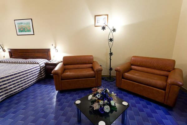 Hotel Palazzaccio - фото 6