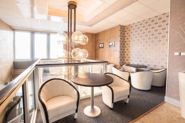 Interhotel Tatra - фото 7