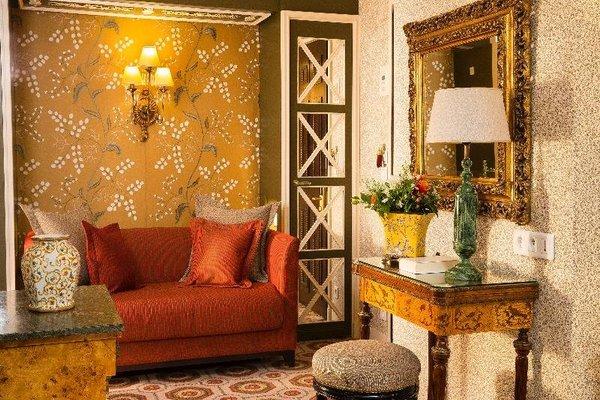 Hotel des Grands Hommes - фото 1