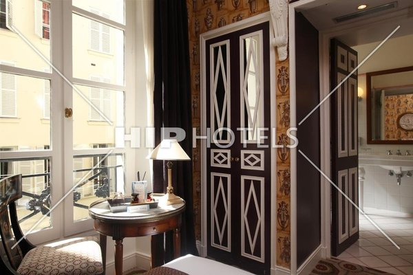 Hotel des Grands Hommes - фото 13
