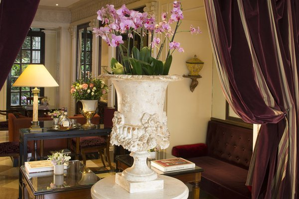 Hotel des Grands Hommes - фото 5