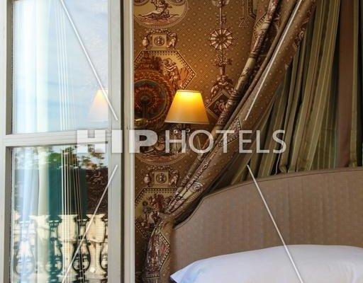 Hotel des Grands Hommes - фото 7