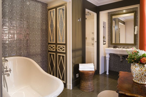 Hotel des Grands Hommes - фото 8