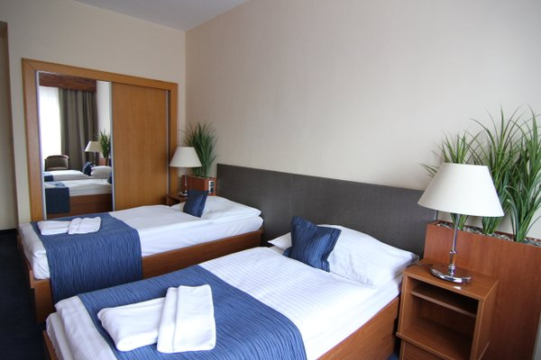 Hotel Theresia - фото 50
