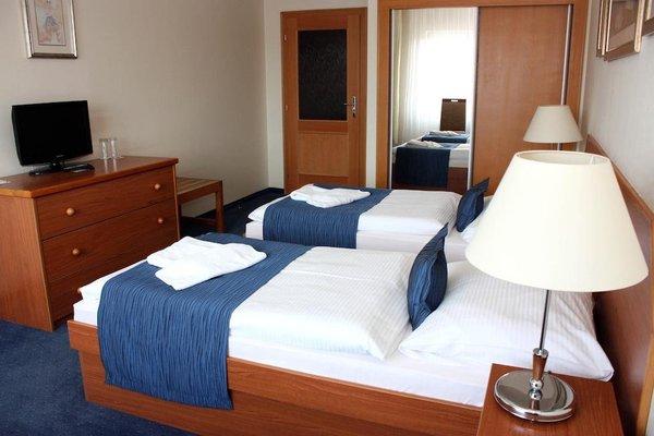 Hotel Theresia - фото 1
