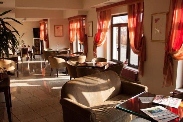 Hotel Theresia - фото 13