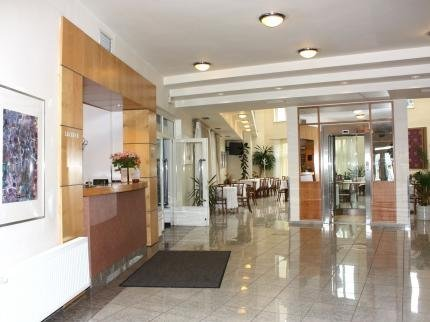 Hotel Theresia - фото 14