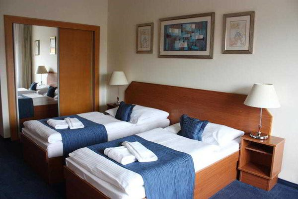 Hotel Theresia - фото 2