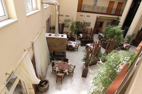 Hotel Theresia - фото 21