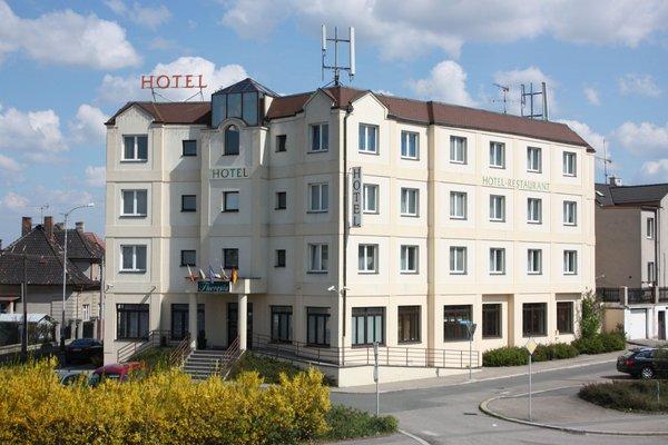 Hotel Theresia - фото 22