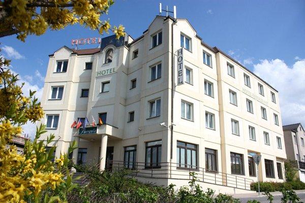 Hotel Theresia - фото 23