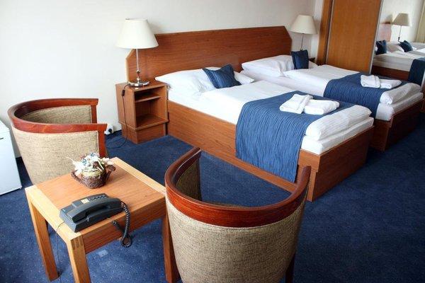 Hotel Theresia - фото 3