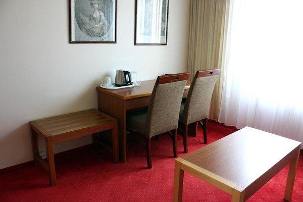 Hotel Theresia - фото 4