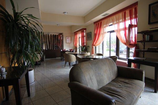 Hotel Theresia - фото 5