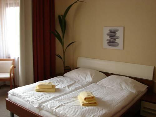 Pivovarsky Hotel - фото 27