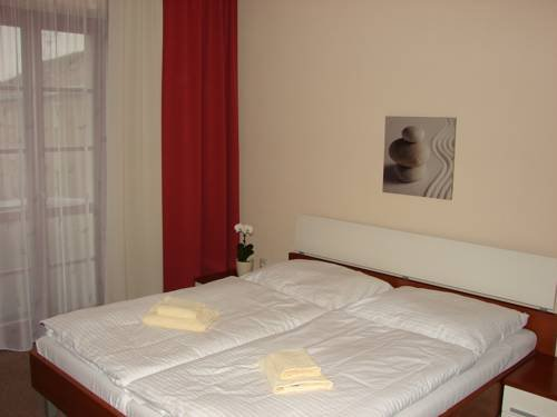 Pivovarsky Hotel - фото 10