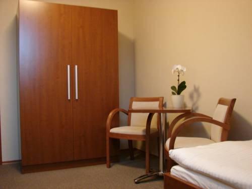 Pivovarsky Hotel - фото 12