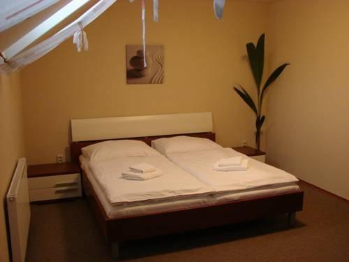 Pivovarsky Hotel - фото 14