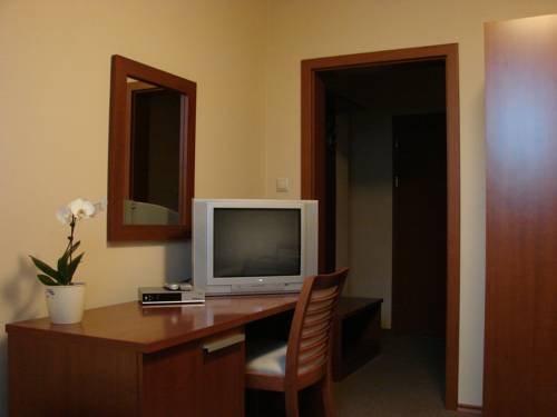 Pivovarsky Hotel - фото 15