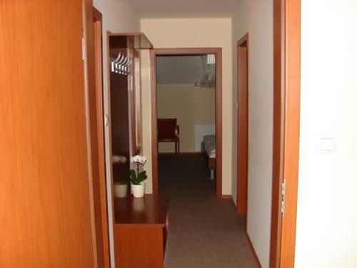Pivovarsky Hotel - фото 22