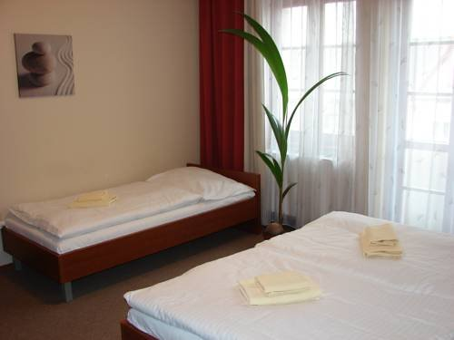 Pivovarsky Hotel - фото 3