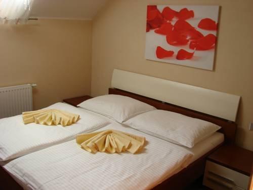 Pivovarsky Hotel - фото 8