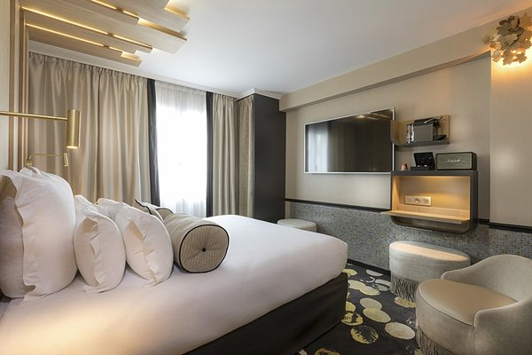 Hotel Du Cadran - фото 2