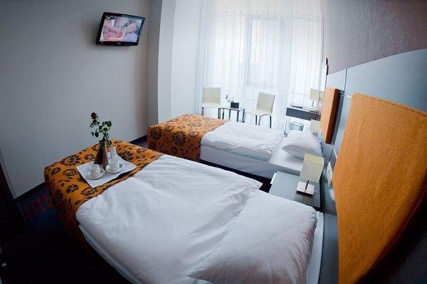 Hotel Centrum - фото 29