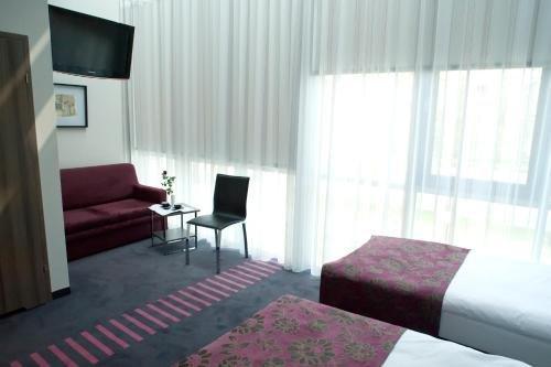 Hotel Centrum - фото 2