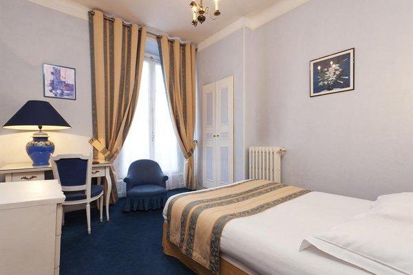 Hotel Du Quai Voltaire - фото 2