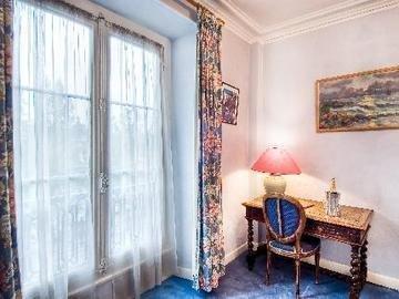 Hotel Du Quai Voltaire - фото 4