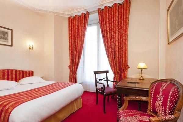 Hotel Du Quai Voltaire - фото 7