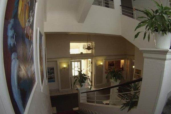 Wellness Hotel Central - фото 15