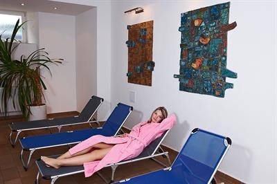 Wellness Hotel Central - фото 17